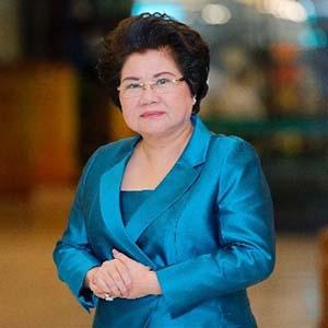 Mrs. Trương Tú Phương
